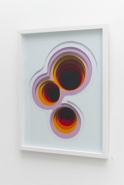 , 'Limbus_5,' 2015, Hashimoto Contemporary