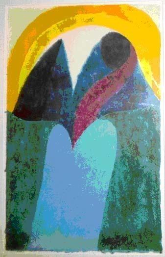 Carol Summers, 'Morea', Zenith Gallery