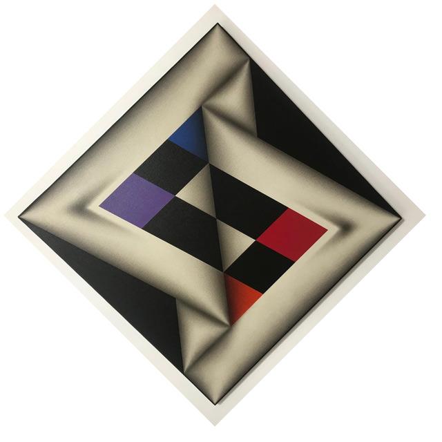 , 'Saratoy XXI,' 1980, Galería Duque Arango