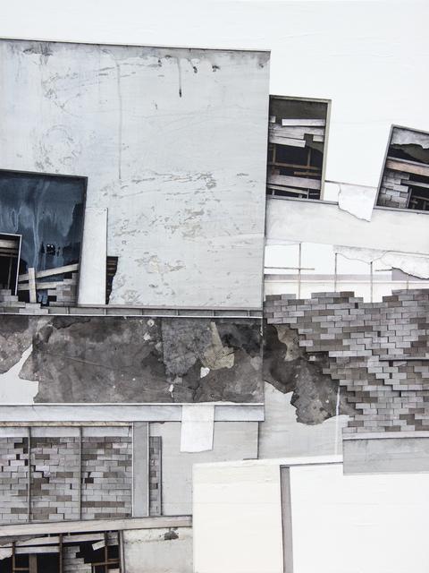 , 'Fragments V,' 2018, Paradigm Gallery + Studio