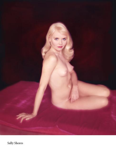 , 'Sally Shores,' 1970, Milk Gallery
