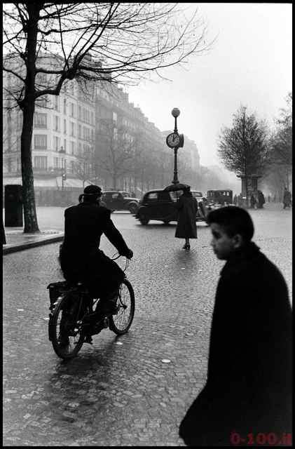 Elliott Erwitt, 'France', 1952, Jackson Fine Art