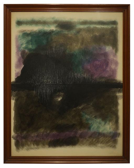 Gopi Gajwani, 'Movement', 1992, Exhibit 320