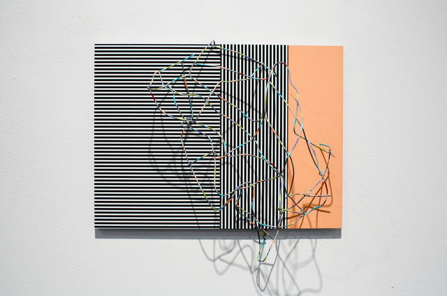, 'Aksarben,' 2015, Barry Whistler Gallery