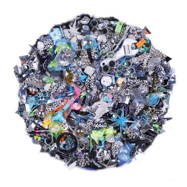 , 'Destroy #1,' 2016, Ronin Gallery