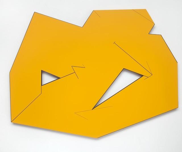 , 'Untitled,' 2011, Jorge Mara - La Ruche