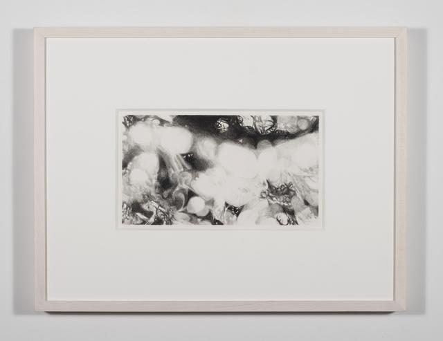 , 'Slowspin Frame 3:04,' 2017, Lesley Heller Gallery