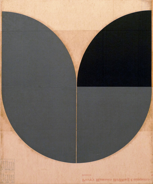 , 'Circulo V (Pajaro),' 2015, Octavia Art Gallery