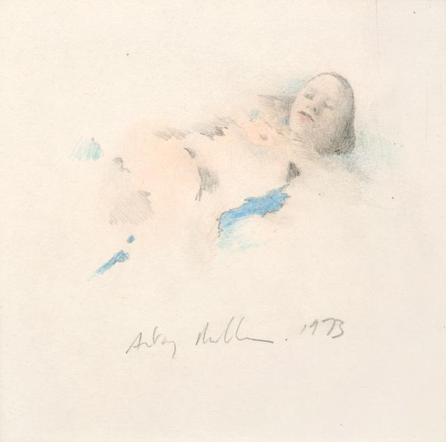 , 'Small Saskia,' 1973, The Mayor Gallery