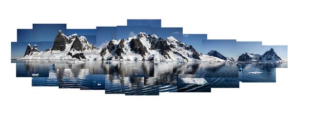 , 'Antártica,' 2017, Galeria Nara Roesler
