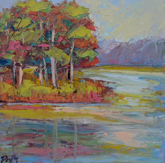 Peyton Hutchinson, 'Lake Day', 2019, Caron Gallery