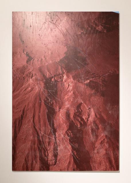 , 'PAISAGEM/OBJETO AI,' 2016, Jacob Lewis Gallery