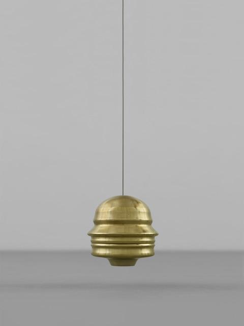 , 'Foucault's Pendulum,' 2010, Hauser & Wirth
