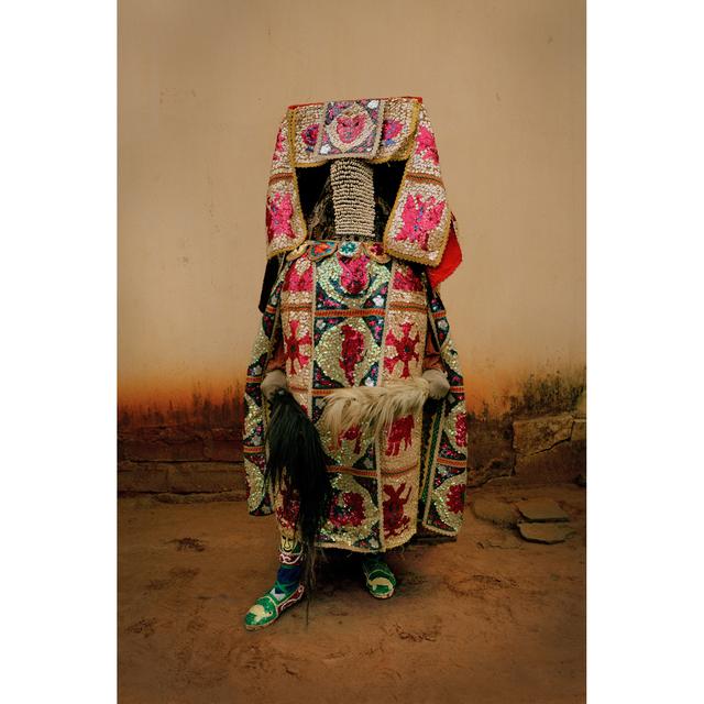 Leonce Raphael Agbodjelou, 'Untitled (Egungun series)', 2011, PIASA