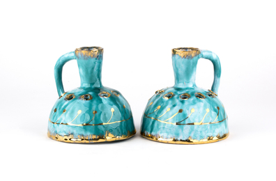 Couple of small jugs
