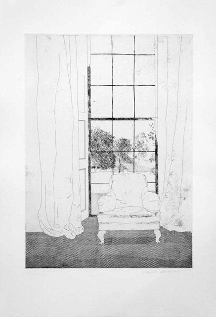 , 'Home,' 1969, Lyndsey Ingram Ltd.