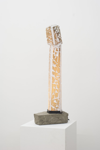 , 'Slab Light,' 2013, Volume Gallery