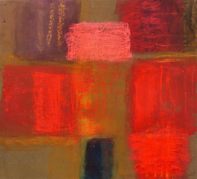 , 'Senantes 18,' 2018, Bogena Galerie