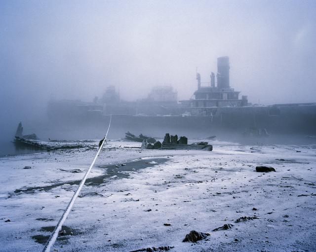 Simon Roberts, 'Untitled 9, Murmansk', 2005, The Photographers' Gallery | Print Sales