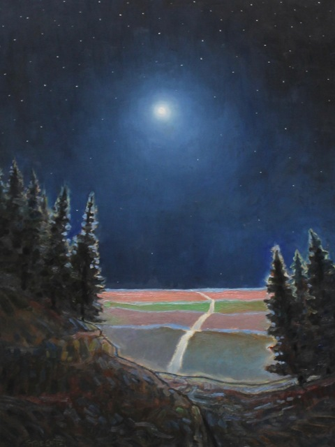 Steve Coffey, 'Mountain to Prairie', 2019, The Front Gallery