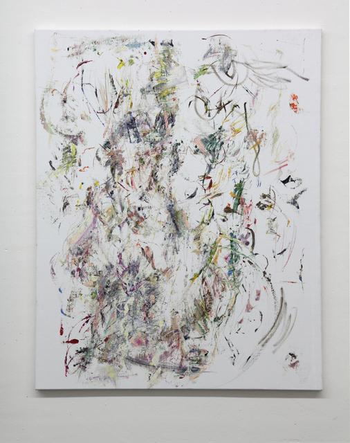 , 'Ortholexie,' 2011, Hammelehle und Ahrens