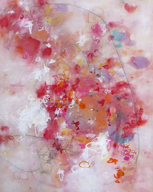 Ahavani Mullen, 'New', Chicago Art Source