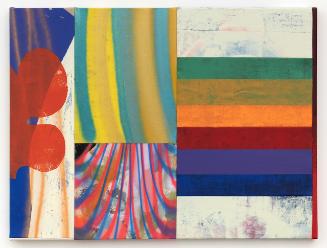 William Lachance, 'Torquay', 2019, Joshua Liner Gallery