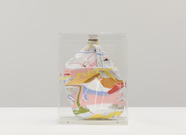 , 'Tsunami Study 16,' 2018, Daniel Faria Gallery