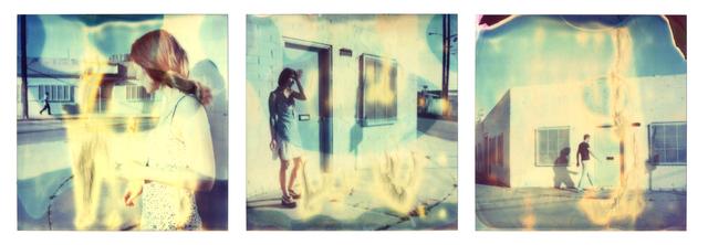 Stefanie Schneider, 'Streetcorner', 2000, Instantdreams