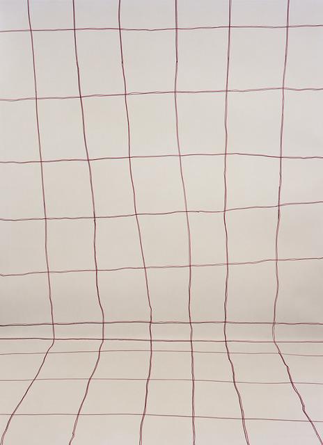 , 'Drop Shadow,' 2014, FLXST Contemporary