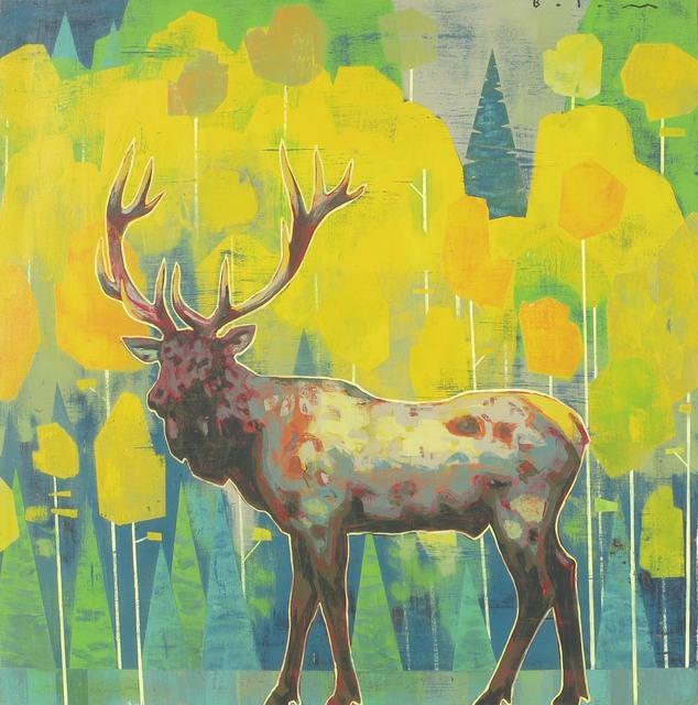 , 'Prime,' 2017, Valley Fine Art