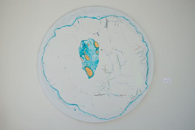Adia Millett, 'Melting', 2019, DZINE Gallery