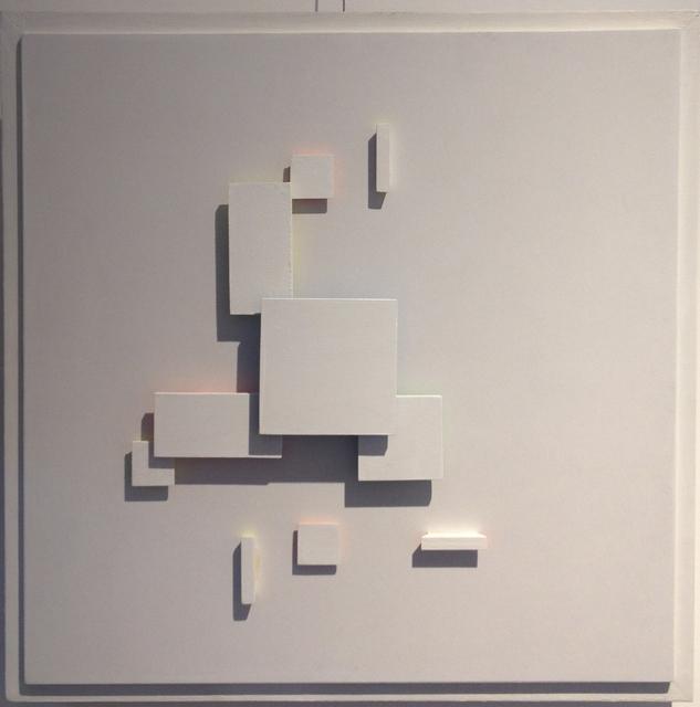 , 'Atmosphere Chromo-Plastique 883,' ca. 2010, BUENOS AIRES FINE ARTS