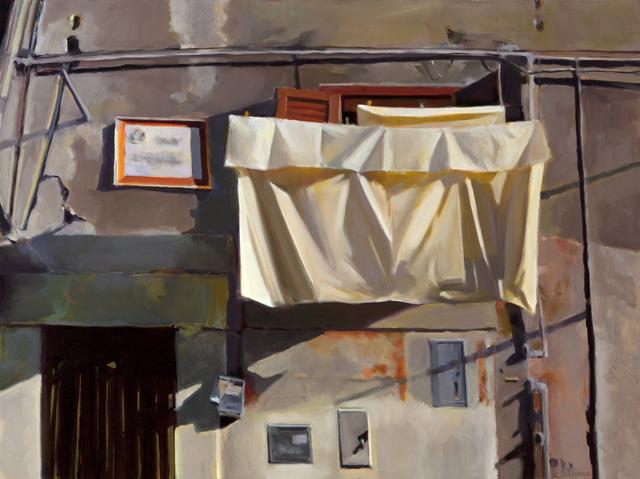 , 'Via Minzoni, Civita,' , Dowling Walsh