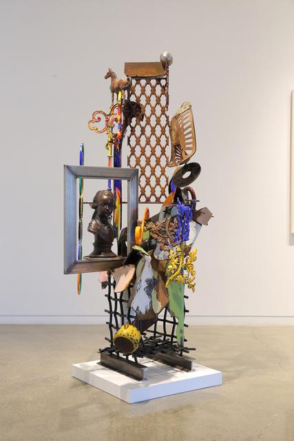 , 'Buckeye,' 2015, Brian Gross Fine Art