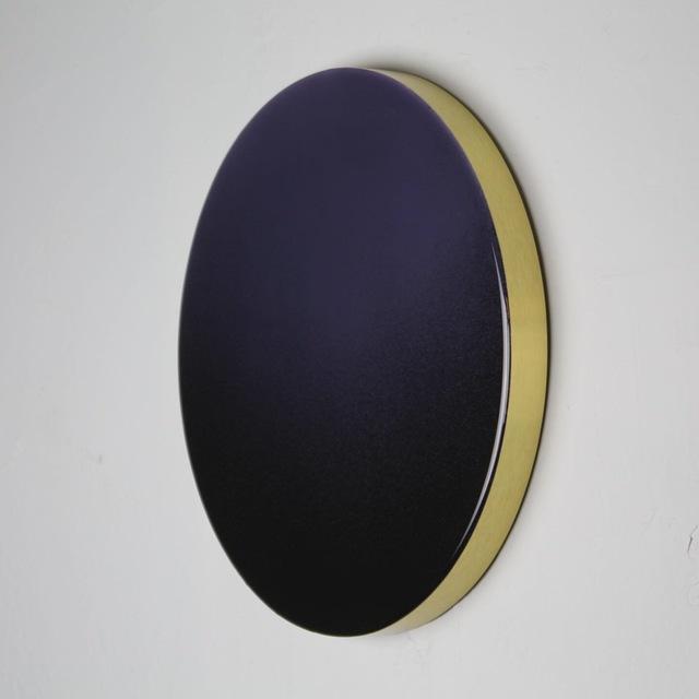 Corine van Voorbergen, 'Accept the Grey ', 2019, Priveekollektie Contemporary Art   Design