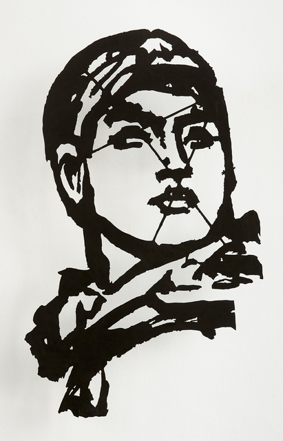 , 'HEAD (Model Opera),' 2014-2015, Goodman Gallery