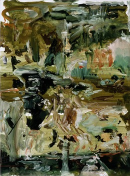 Cecily Brown, 'Untitled (#92)', 2008, Gagosian