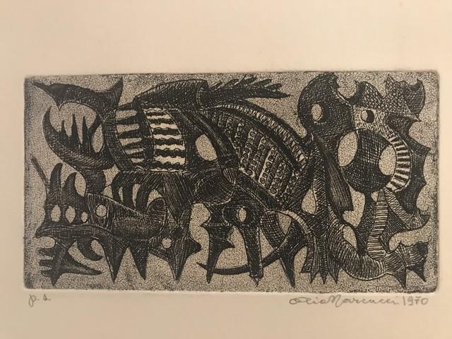 Elio Marcucci, 'No title', 1970, Collezionando Gallery