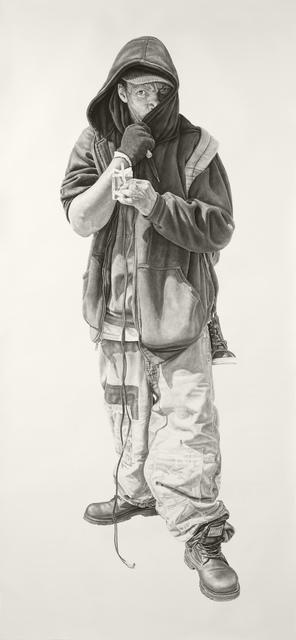 , 'Maurice,' 2014, Hashimoto Contemporary