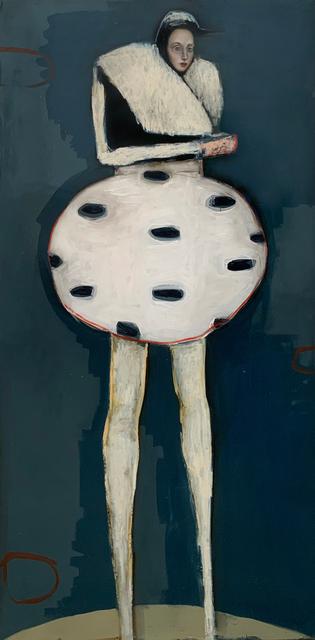 Michele Mikesell, 'Koroneis', 2019, Alan Avery Art Company