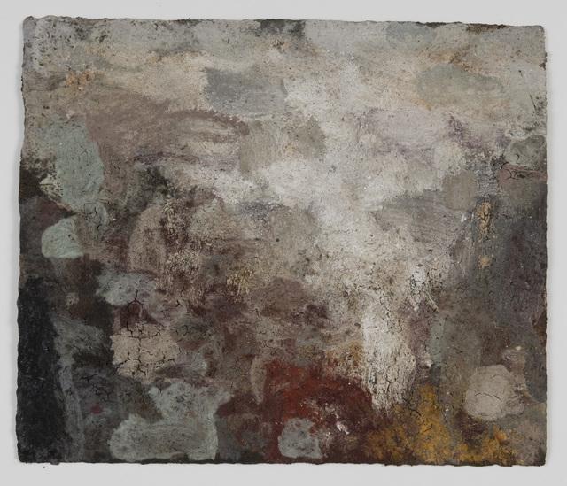 , 'Terra Bruciata #56,' 2017, Court Tree Gallery