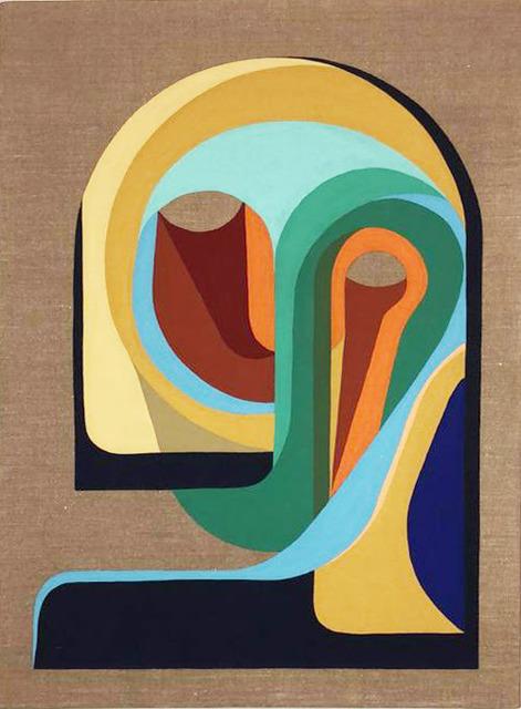 Eamon Ore-Giron, 'The Healer', 2015, Páramo