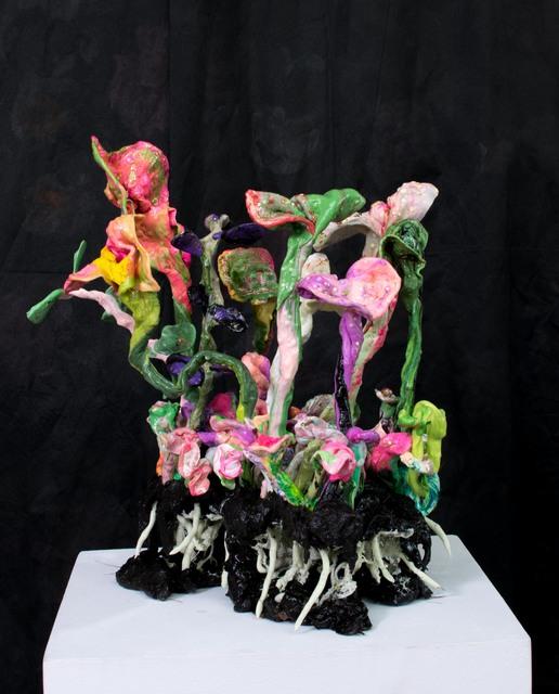 , 'Stranger Flowers - No. II,' 2018, Rademakers Gallery