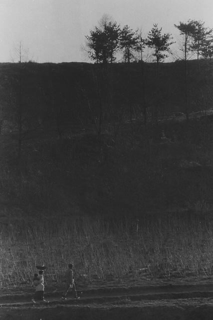 , 'Gapyoung,' 1972, MIYAKO YOSHINAGA