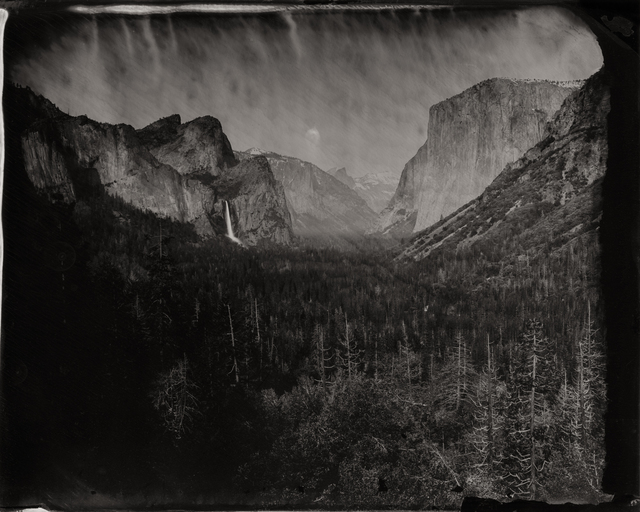, 'Yosemite #1,' 2016, Modern West Fine Art