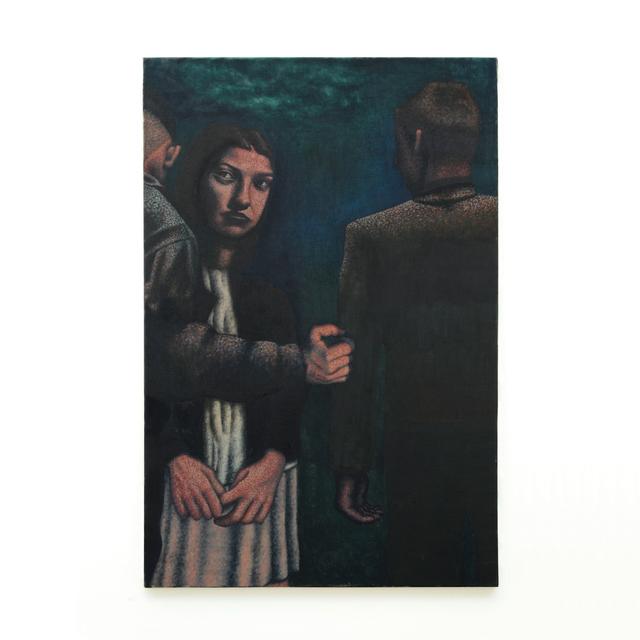 , 'Titsen,' 2016, Kusseneers