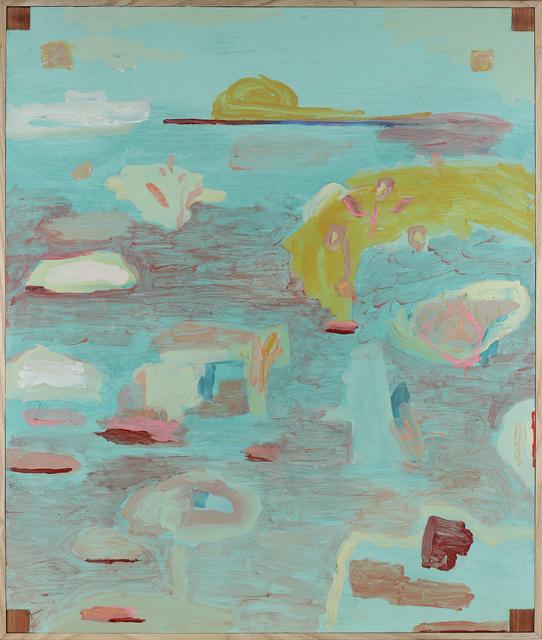, 'Private oceans,' 2018, 99 Loop Gallery