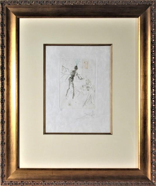 Salvador Dalí, 'Henry V', 1970, Joseph Grossman Fine Art Gallery