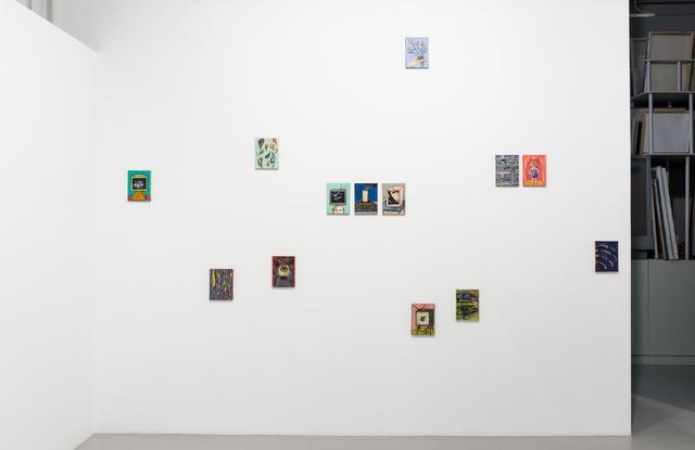 , 'Untitled,' 1990-1999, Temnikova & Kasela